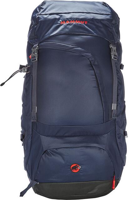 Mammut Klettergurt Maße : Mammut creon pro backpack l dark space campz